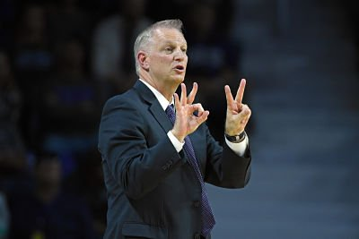 Jeff Mittie has guided Kansas State to a record of 10-2 so far this season, in his third year at the school. Photo courtesy of Kansas State Athletics.