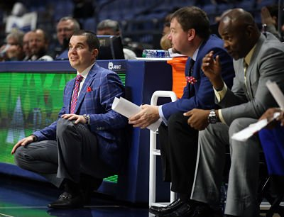 Matt Insell's long-term goal is to guide Ole Miss to a national title. Photos by Petre Thomas/Ole Miss Athletics.