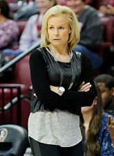 Sue Semrau is the most winning coach in Florida State history. Photo by Perrone Ford/PTFPhoto.com.