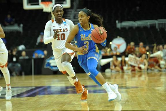 Balanced play sends UCLA past Texas to Elite 8 | Women's ...