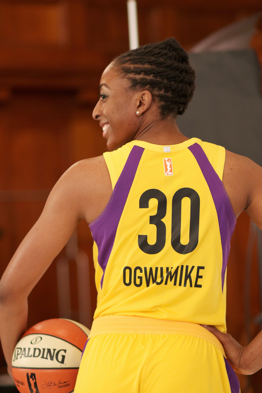 naked Nneka Ogwumike (65 photos) Hot, Twitter, butt