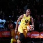 Nneka Ogwumike. Maria Noble/WomensHoopsWorld.