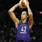 Brittney Griner. Maria Noble/WomensHoopsWorld.
