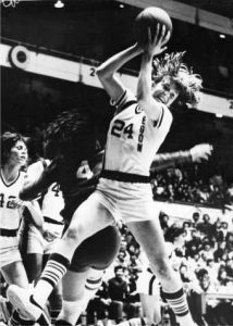 Bev Smith left Oregon in 1982 as the program's leading scorer, and her record stood for over 30 years.
