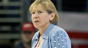 Sylvia Hatchell and her coaching staff are on paid administrative leave while North Carolina investigates the culture of the basketball program.