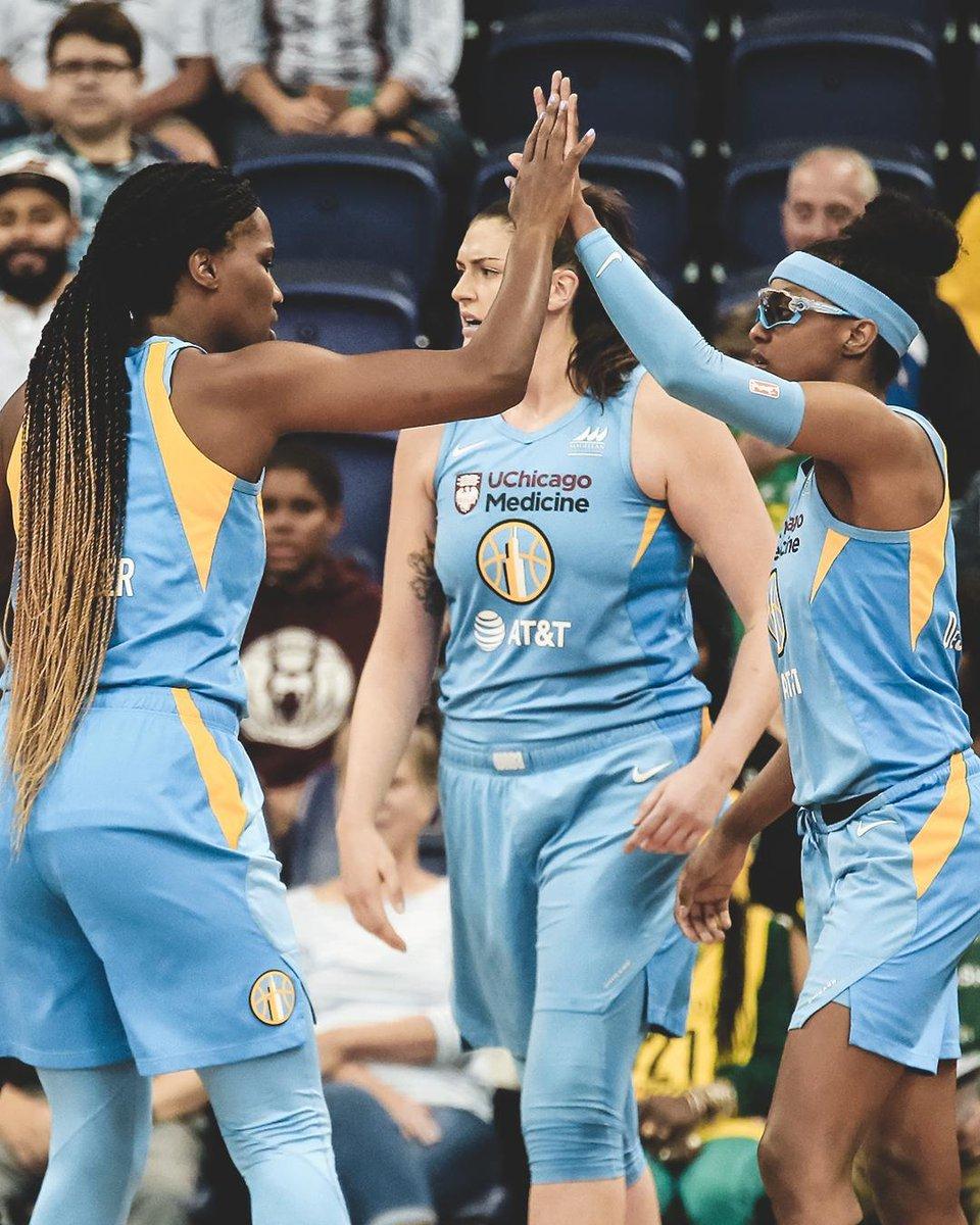 WNBA 2019: looking ahead after a unique season