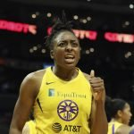 Nneka Ogwumike. Maria Noble/WomensHoopsWorld