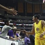 Candace Parker. Maria Noble/WomensHoopsWorld
