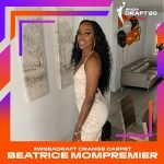 Beatrice Mompremier[1]