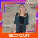 Bella Alarie