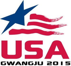 USA World University Games Logo