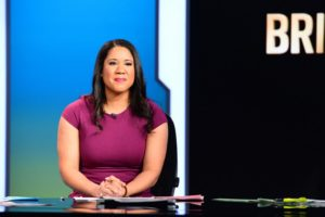 Kara Lawson has been a part of the ESPN analyst crew since 2004. Photo by Melissa Rawlins/ESPN Images.