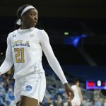 Michaela Onyenwere. Maria Noble/WomensHoopsWorld.